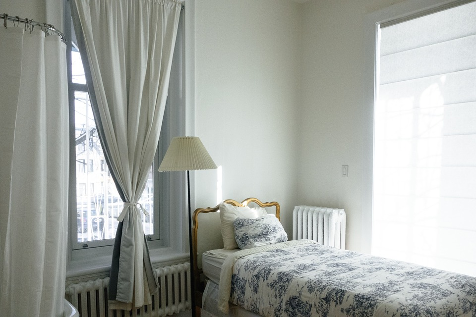 bedroom curtain cleaning melbourne